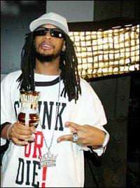 Джонатан Смит Lil Jon, Atlanta