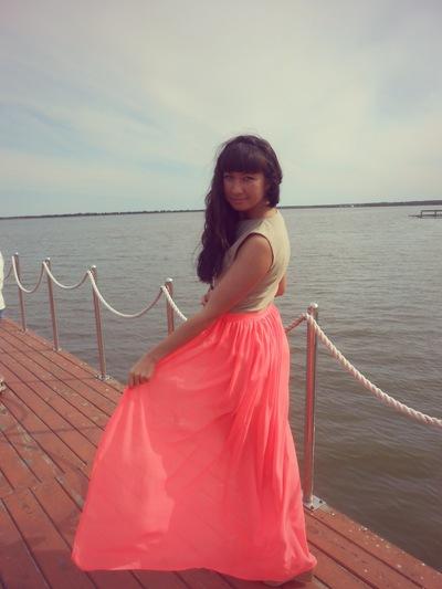 Алина Рамазанова, 30 августа , Тюмень, id24352627