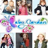 Baby Garden - Детская одежда из США в Омске