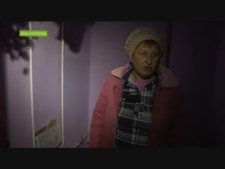 Горели, тонули, теперь замерзают: жителям Краснополья в Хакасии снова досталось