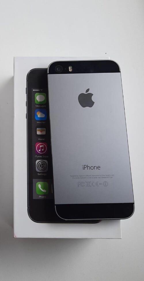 Купить iphone 5s  Состояние хорошее, всегда   Объявления Орска и Новотроицка №4830