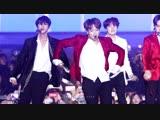 181128 BTS - IDOL (JUNGKOOK FOCUS @ Asia Artist Awards 2018)
