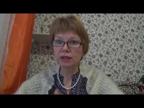 Ещё раз о СПЕЦ. и РАСЧЁТНЫХ СЧЕТАХ ! Светлана Родичева ! Питер ! 12.12.2018.