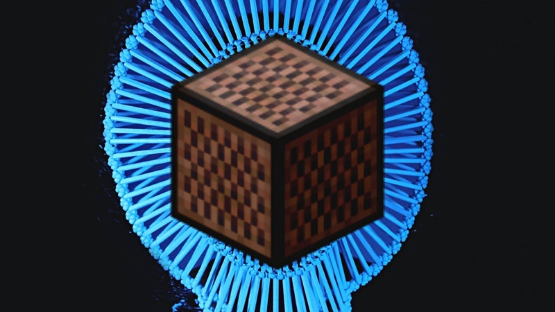 What Redbone would sound like if it was played with Minecraft note blocks nicely » Freewka.com - Смотреть онлайн в хорощем качестве
