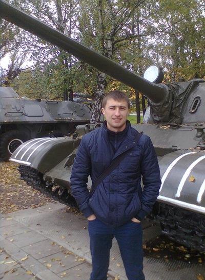 Костя Пантелеев, 29 апреля , Ярославль, id135612377