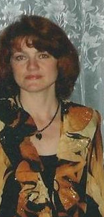 Наталья Парко, 16 сентября 1977, Белгород, id204597166