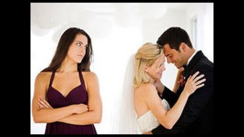 Лучшая и одинокая подруга вашей девушки /жены - потенциальная угроза вашему счастью!