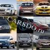 CarsDo.ru - новинки автопрома в России