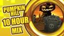 Pumpkin Hill 10 Hour Mix