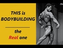 The Best POSING routine EVER - in the history of Bodybuilding- The Art of Bodybuilding