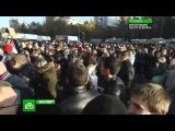 Гнев жителей Западного Бирюлёва достиг апогея