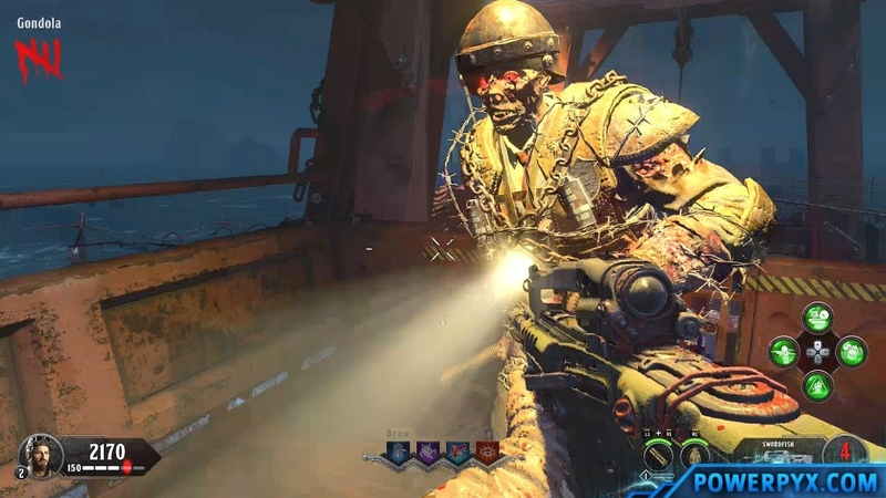 Call of Duty Black Ops 4 Zombies - Match Made in Hell Trophy / Achievement Guide