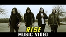 I Prevail - Rise [OFFICIAL VIDEO]