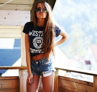 Tumblr  Hipster Style