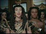 Verdi - Aida - Film Sophia Loren Renata Tebaldi