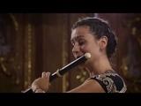 Telemann Flute concerto in D major TWV 51D2 Largo Anna Besson Kore Orchestra