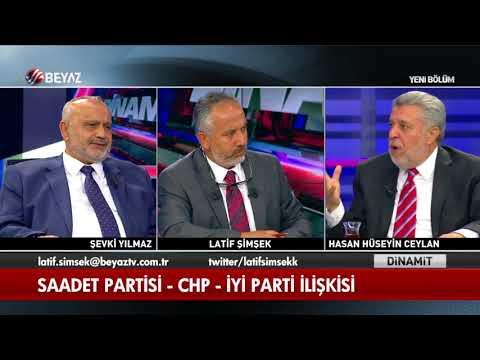 Dinamit - Şevki Yılmaz Hasan Hüseyin Ceylan Latif Şimşek 22 Haziran 2018