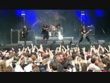 SEPULTURA - Refuse-Resist (Live At Bloodstock 2012) (vk.comafonya_drug)
