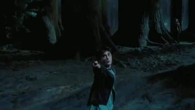 Правильный Гарри Поттер