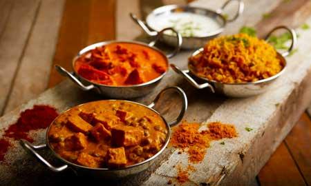 Индийские масала - любая смесь специй.