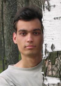 Михаил Дидковский, Пенза