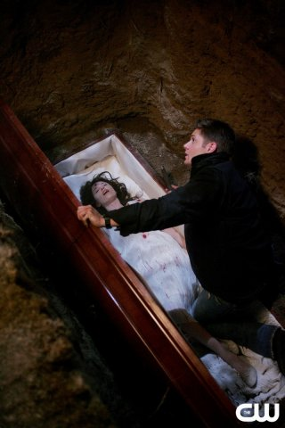Как выглядит секс в гробу фото