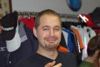 Антон Щекал