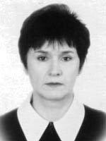 Ляхова Ирина Васильевна