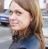 Олеся Жаркова