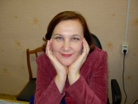 Светлана Сычугова, 23 июня , Санкт-Петербург, id6671603