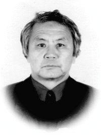 Асалхан Бороноев