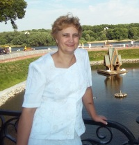 Ирина Коваленко, 13 июля 1966, Костюковичи, id147659879