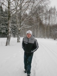 Сергей Шалаев, 14 июля 1979, Данилов, id152749196