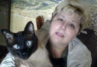 Татьяна Жидкова, 21 апреля 1952, Орск, id171168379
