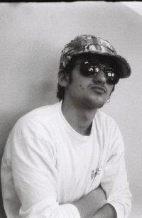 Matvei Lincoln, 25 ноября 1994, Людиново, id82530444