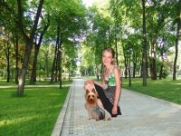 Inna Losevskaya, 23 августа , Львов, id124150371