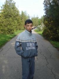 Александр Морозов, 14 мая 1998, Могилев, id125228550