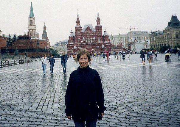 Елена Батуева | Calgary