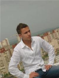 Александр Ткаченко, 8 августа 1987, Санкт-Петербург, id134115887