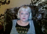 Наталья Чурзина, 7 января 1978, Красный Лиман, id164643327