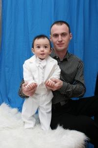 Vitalik Petuhov, 20 января , Новосибирск, id29588685