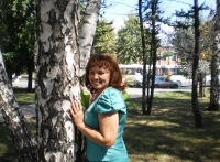 Лариса Карнаухова(Медведева), 24 октября , Белокуриха, id61683531