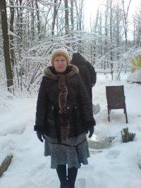 Нина Хижняк, 30 ноября 1961, Самара, id69562941