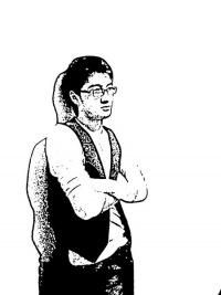 Сергей Ли, Янгиюль