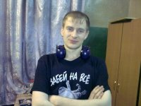 Сергей Орехов, 28 августа , Барановичи, id82866773