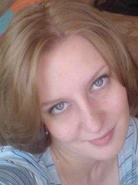 Ирина Андреева, 25 октября 1987, Волгодонск, id8961775
