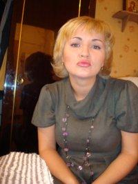 Ирина Лексина, 27 июля 1971, Норильск, id90610891