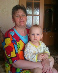 Анна Ретунская, 7 июня 1991, Льгов, id99892633