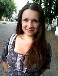 Наталья Борисова, 8 июня , Ужгород, id20307358