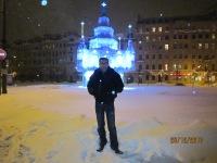 Zaza Gvardzelashvili, 12 апреля 1996, Санкт-Петербург, id122285181